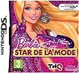 Barbie Star de la mode