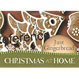 Just Gingerbread (Christmas at Home (Barbour))