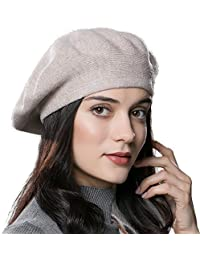 French Style Beret Hats 4461a1ab5360