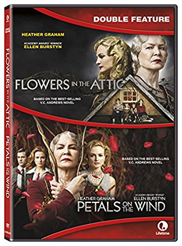 Flowers In The Attic/ Petals On The Wind - Double Feature [DVD]