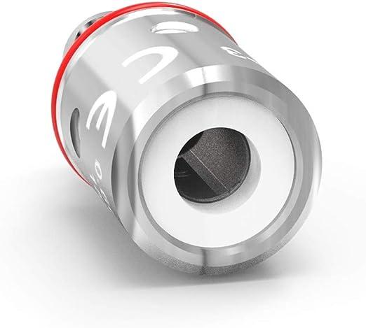 Artery RESISTENCIAS Mesh PAL II POD Kit 1.0OHM Pack 5UDS Producto SIN NICOTINA *|: Amazon.es: Hogar