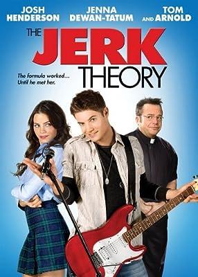 Jerk Theory [DVD] [2012] [Region 1] [US Import] [NTSC]