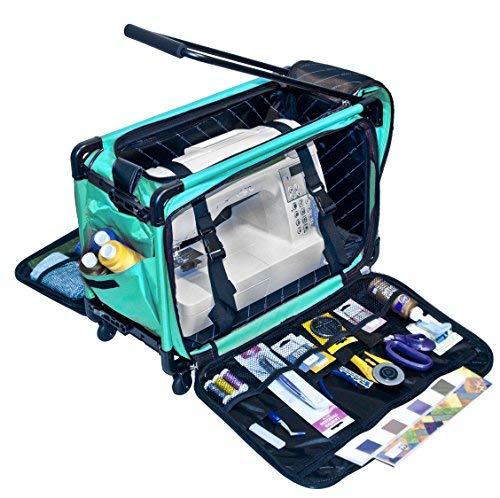 xl sewing machine trolley - 9