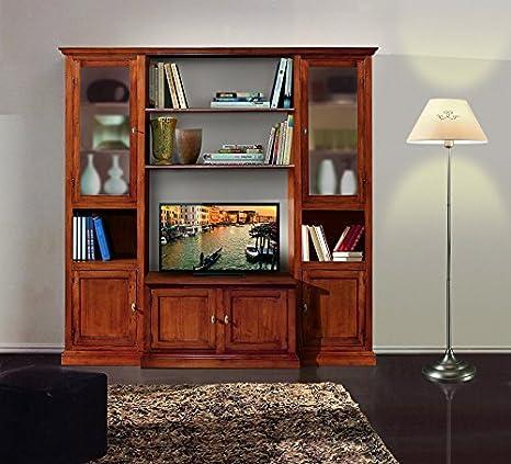 Lo Scrigno Arredamenti, Mobile soggiorno componibile Classico ...