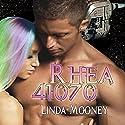 Rhea 41070 Audiobook by Linda Mooney Narrated by Doug Greene