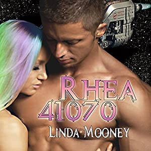 Rhea 41070 Audiobook