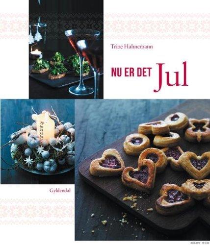 Nu er det jul (in Danish) Trine Hahnemann
