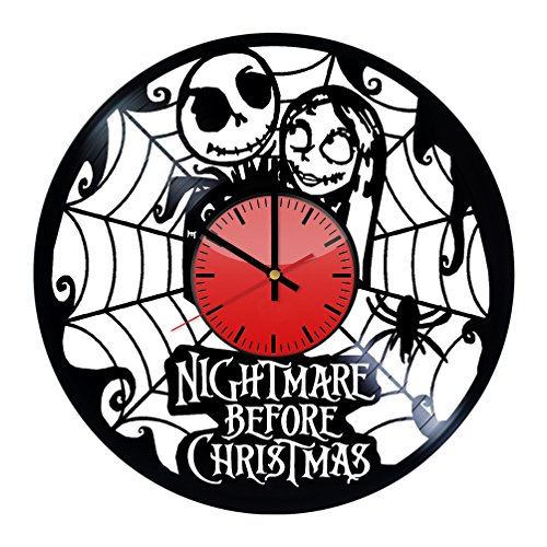 Cool Nightmare Before Christmas Gifts: Amazon.com: The Nightmare Before Christmas Movie Vinyl