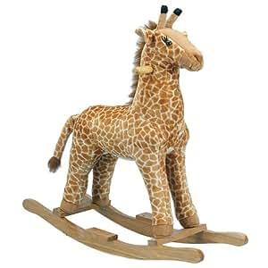 Charm Company Jacky Giraffe Rocker (Discontinued by Manufacturer)