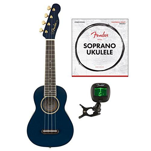 Fender Grace VanderWaal