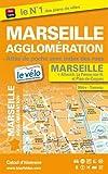 Marseille agglomération : Atlas de ville de poche