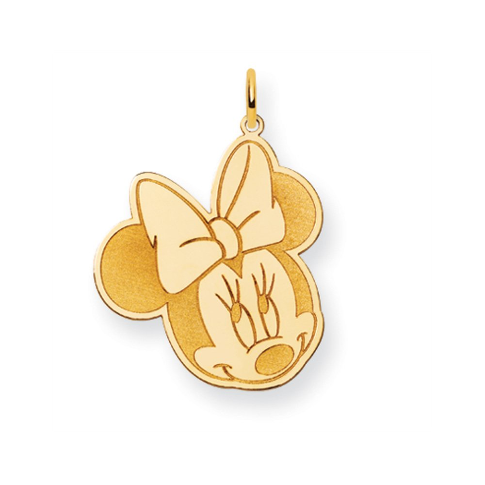 Lazo negro joyas Company: delantal Disney Minnie Mouse ...