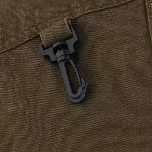 Giacche Targogo Uomo Impermeabili Outdoor Rapida Asciugatura Braun Leggera Antivento Traspirante A Giacca Da wTqvwa6F