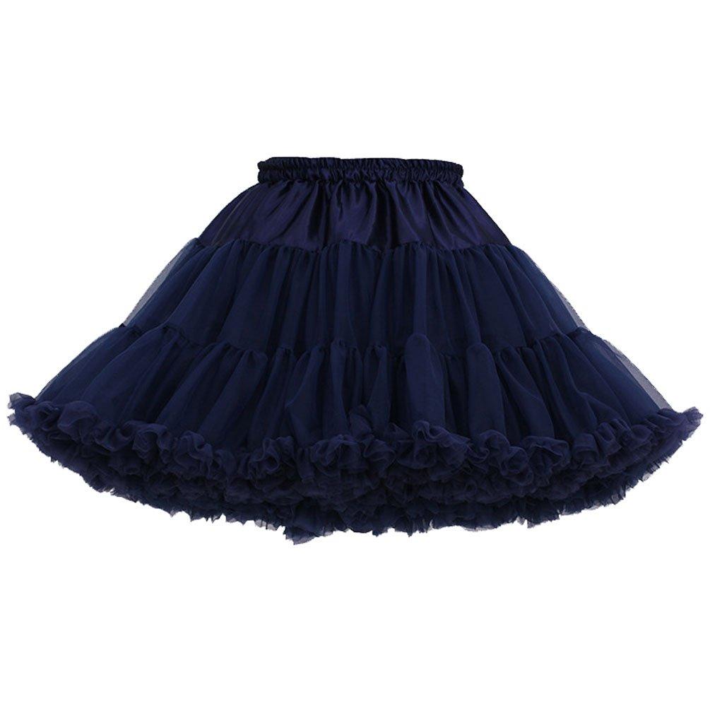 e5240b6a4 Faldas de Tul Falda Tutu Disfraces Con Tutu Mujer Tutus para Adultos ...