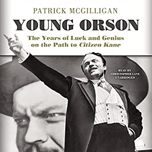 Young Orson Audiobook