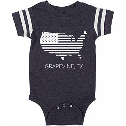 Grapevine Stripe - 9
