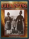 img - for Genesis 6 Giants Master Builders of Prehistoric and Ancient Civilizations book / textbook / text book
