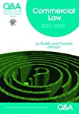Commercial Law Qa 2007-2008, Dobson, 0415424895