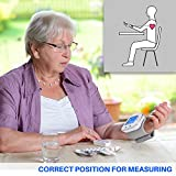 MeasuPro Portable Automatic Wrist Blood Pressure