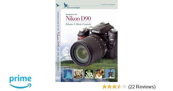 amazon com introduction to the nikon d90 vol 1 basic controls rh amazon com The Preppers Pocket Guide NIOSH Pocket Guide