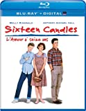 Sixteen Candles/ LAmour a seize ans (Bilingual) [Blu-ray]