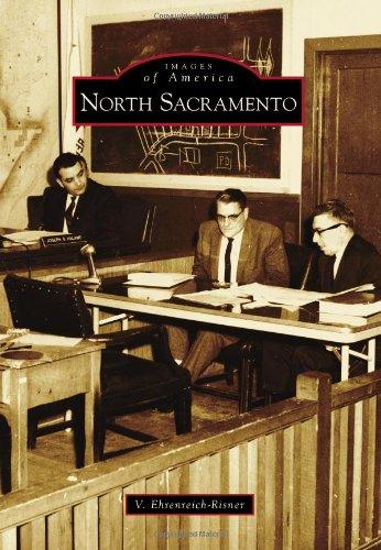 North Sacramento (Images of America) PDF