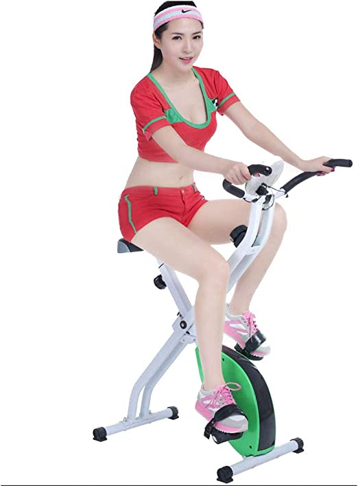 MIAO Spinning Bicycle Cinta Bicicleta de Ejercicio Ultra ...