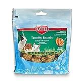 Kaytee 100037504 Timothy Biscuits Baked Treat, 4Oz Bag
