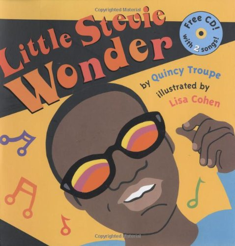Little Stevie Wonder pdf epub