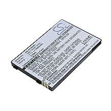 1500mAh Battery For Airis T482, T483, T483L