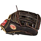 Rawlings RGG3039-6MO Gold Glove Series, Black, 12.75''