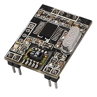 SOURCING MAP SHT10 digital de temperatura y el tablero del módulo del sensor del detector de humedad: Amazon.es: Amazon.es