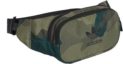 Adidas Originals Camo - Riñonera Multicolor camuflaje talla única: Amazon.es: Equipaje