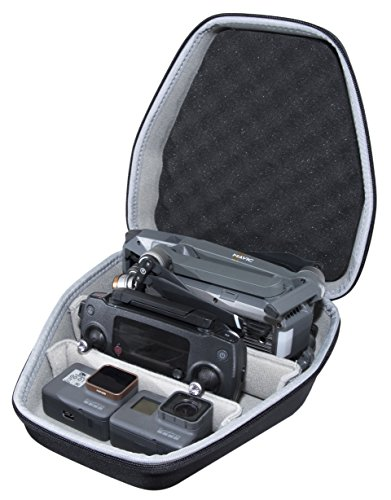 PolarPro Soft Case for DJI Mavic Platinum and DJI Mavic Pro