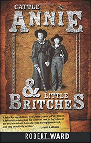 Cattle Annie and Little Britches