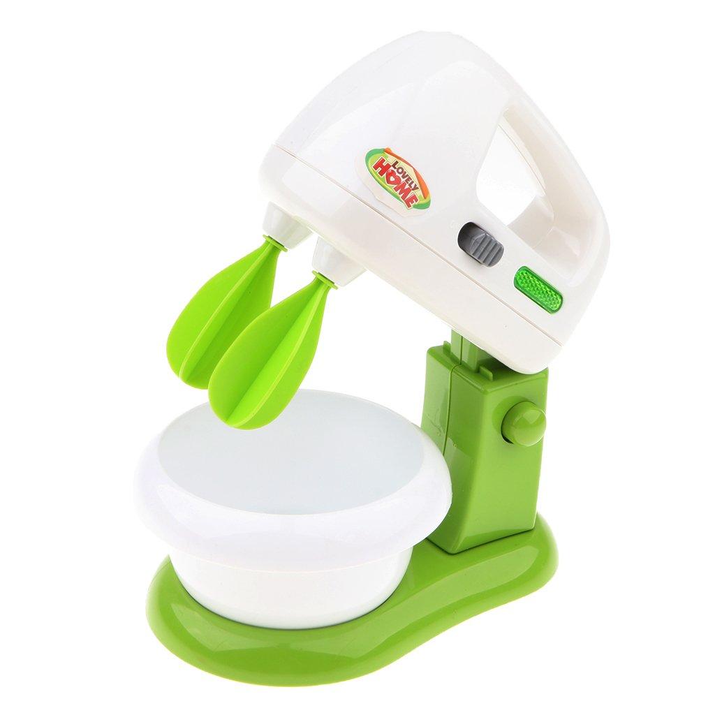 KESOTO Simulación Verde De Electrodomésticos De Plástico para ...