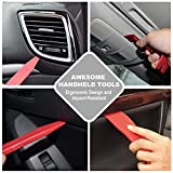 Car Door Clip Panel Trim Install Removal Tool Kits