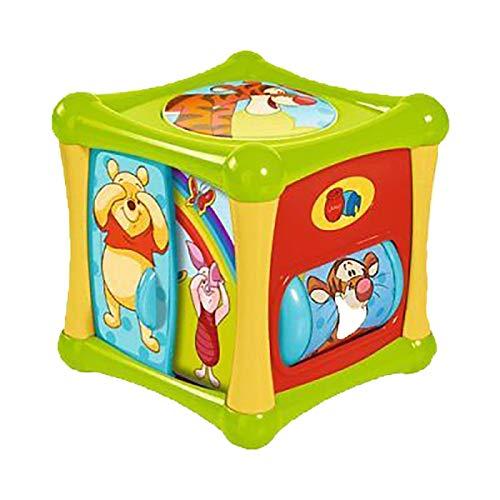Simba 109331010 - Winnie The Pooh de Dados: Amazon.es: Juguetes y ...