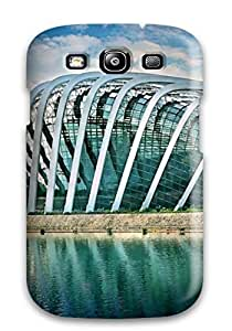 David R. Spalding's Shop Hot Snap-on 3d Architecture Case Cover Skin Compatible With Galaxy S3