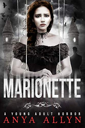 Marionette (The Dark Carousel)