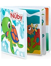 Save on Nuby Bath Book. Discount applied in price displayed.