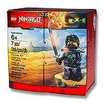 Lego Ninjago - Ninja Nero in Box - 6 anni  LEGO