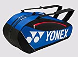 Yonex Bag 5726 Badminton Racquet Bag (Blue)