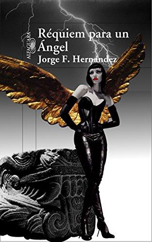 Réquiem para un Ángel (Spanish Edition) by [Fabricio, Hernández Jorge]