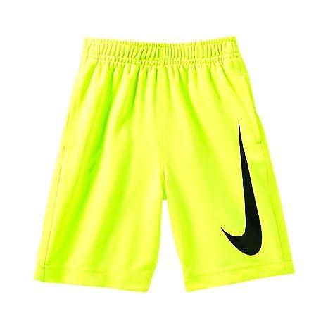 13f7d9fa50d81 Nike Toddler Boys' Performance Swoosh Short 2T