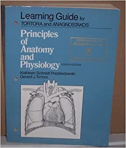 principles of anatomy and physiology tortora pdf free download