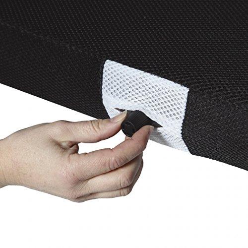 Cojín de flotación de aire Air Cushion: Amazon.es: Salud y ...