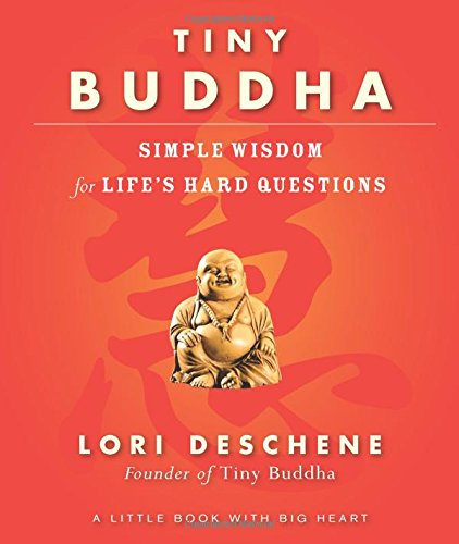 Buddha Guides (Tiny Buddha: Simple Wisdom for Life's Hard Questions)
