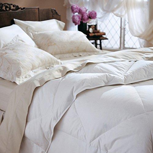 (Restful Nights All Natural Down Comforter - Queen)