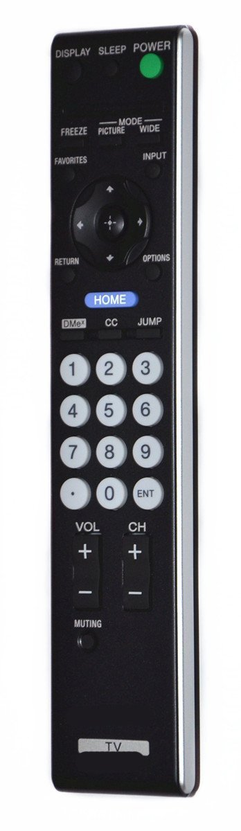 LR GENERAL LCD TV REMOTE CONTROL FIT FOR RM-YD075 RM-YD063 RM-YD018 FOR SONY TV long-run